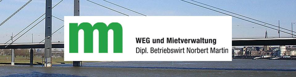 WEG- und Mietverwaltung Norbert Martin